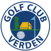 Golf Club Verden e.V. Logo
