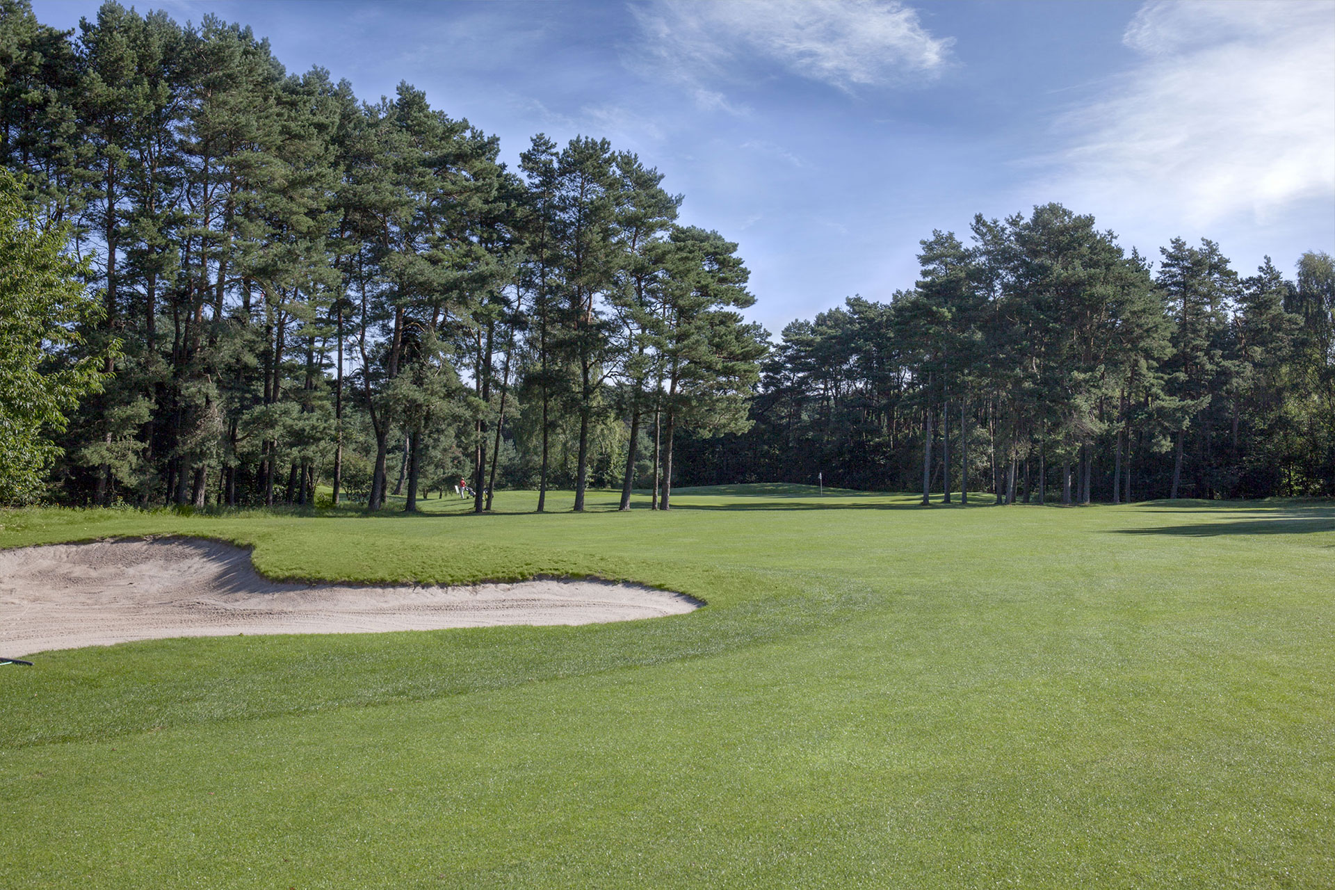 Bahn-C3-golf-verden