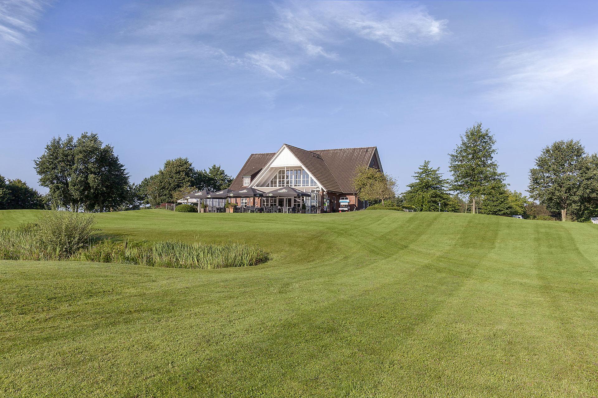 Clubhaus-Golf-Club-Verden