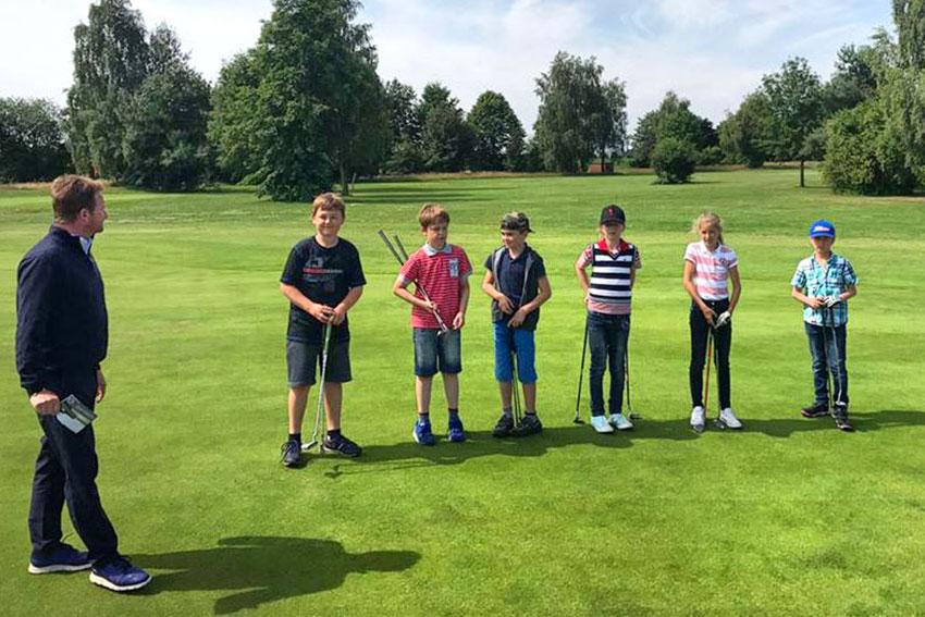 jugend-golf-club