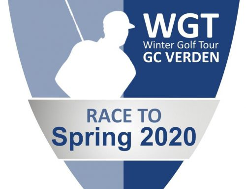Winter Golf Tour 2.0 – Race to Spring 2020