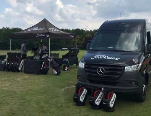 Scotty Cameron Event